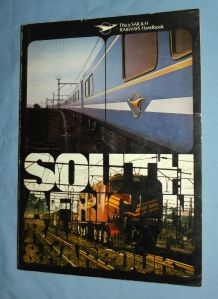 1978 South African Railways Handbook