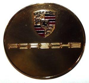 South Africa Central PORSCHE Club Medal + Original Case 1