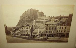 Scotland Photographs of Scottish Scenery Photo Album 1