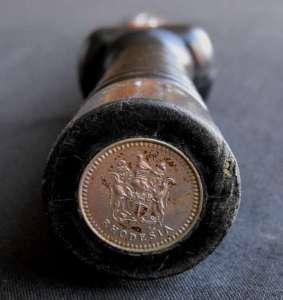 Rhodesia Bush War Bayonet Dagger 1