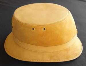 Rhodesia British South Africa Police Shako Hat 1