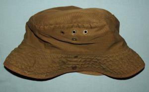 South Africa SADF Army Size 58cm Nutria Bush Hat