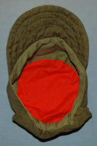 SWAPOL South West Africa Police Neck Flap Field Cap 2