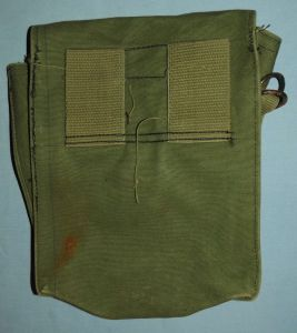 Rhodesia Army Webbing Patrol Bag 1