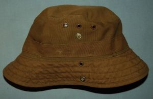 South Africa SADF Army Size 57cm Nutria Bush Hat