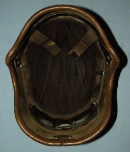South Africa SADF Bush War Armoured Car Operator Nutria Helmet 2