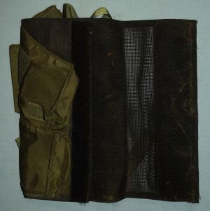 South Africa SADF Special Forces Niemoller Style Mags Pouch 1