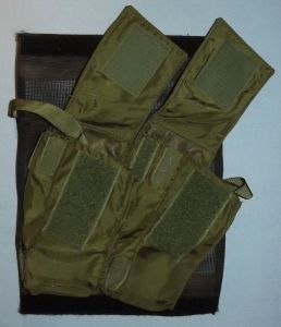 South Africa SADF Special Forces Niemoller Style Mags Pouch