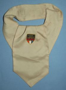 SADF 2 South African Infantry Insignia Cravat