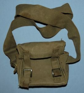 South Africa SADF Army Border War Pattern 74 Webbing Binoculars Pouch