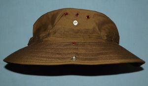 1984 South Africa SADF Army Nutria Bush Hat
