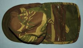 Rhodesia Bush War Army Camo Field Cap 2