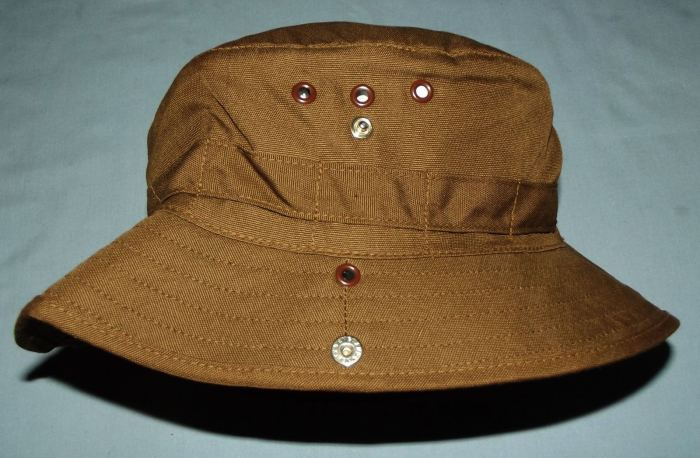 South Africa SADF Army Border War Nutria Bush Hat